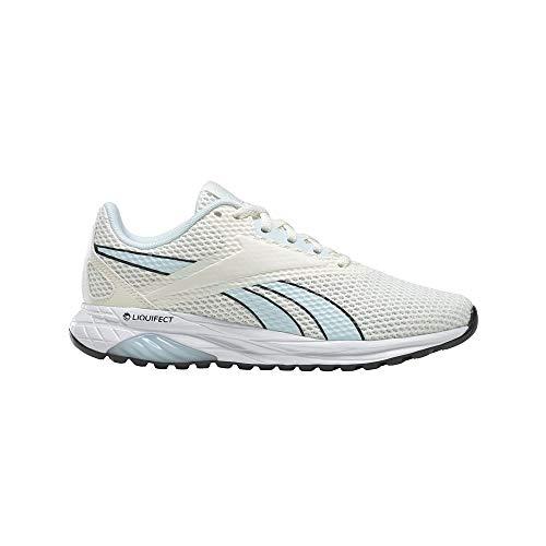 Reebok Women's LIQUIFECT 90 Running Shoe,White, 6 UK