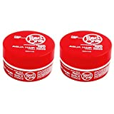 Red One RED - Cera para el cabello Full Force 150 ml (2 unidades)