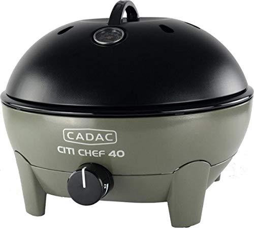 Cadac Citi Chef 40 - 30mb - Olive Green