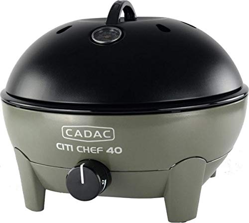 Cadac Citi Chef 40 - 30mb - Olive Green