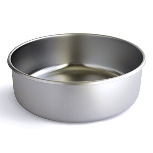 Reptiles Bowl Stainless Steel Water