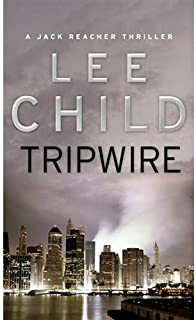 Tripwire by Lee Child - Paperback
