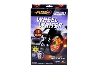 Best fuze wheel writers Reviews