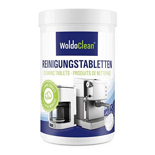Reinigungstabletten 150x 2g für Kaffeevollautomaten kompatibel mit sämtlichen Maschinen