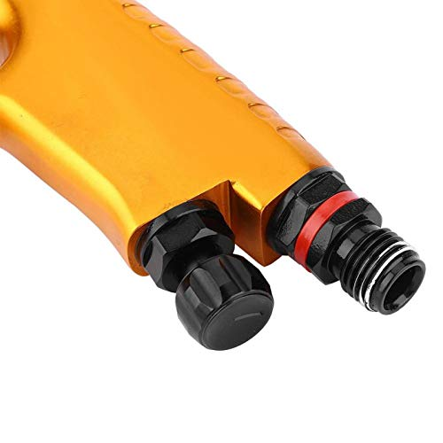 Pistola pulverizadora, aerógrafo práctico para compresores de aire para uso general para componente electrónico para uso profesional