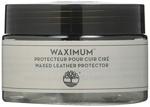 Timberland - Waximum, Lustra Zapatos Unisex Adulto, Transparente (No Color), One Size