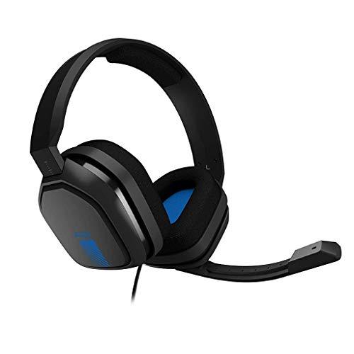 Astro ゲーミングヘッドセット PS4 対応 A10-PSGB ブルー ヘッドセット 有線 Dolby  7.1ch 3.5mm usb A10 P...