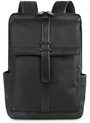 Laptop Backpack 14 inch tech Bag Waterproof Business Rucksack for Commuter Nylon Laptop Backpack