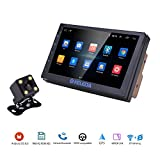 Best Wifi Radios - Keleda 7001 Double Din Car Stereo with Backup Review