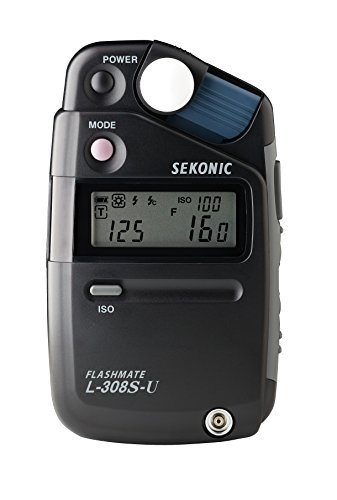 Photographic Light Meters