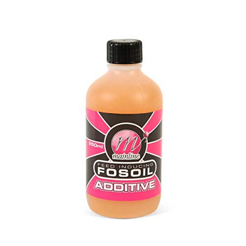 Mainline Liquide additif huile Feed Inducing Fosoil 250 ml