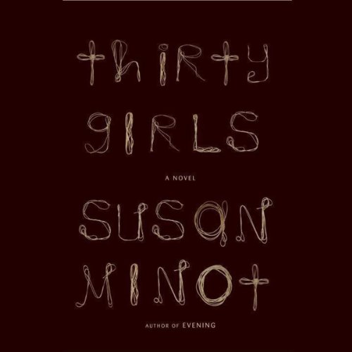 Thirty Girls audiobook cover art