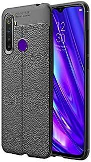 جراب خلفي لهاتف Infinix Smart 4 / X653 من مادة TPU لهواتف Infinix Smart 4 / X653 ، أسود