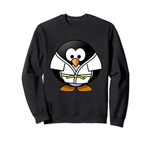 Judo Pinguin, Kampfsport Martial Arts Sport Sweatshirt