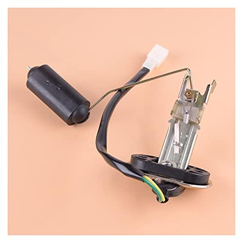MENGHE TANGZHOU Scooter de Motocicleta Nivel de Aceite de Combustible Medidor de medidores Sensor del remitente Ajuste Ligero preciso para GN-125