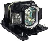 DT01171 Lámpara de proyector compatible con Hitachi CP-WX4021N / CP-WX4022WN / CP-X4021N / CP-X4022WN / CP-X5021N / CP-X5022WN / CPX4021N Reemplazo de bombilla de proyección (Color: DT01171 CBH)