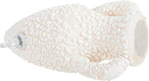 Zolux Koral decoración Acuario Ánfora con difusor de Aire 5x 5,5x 10cm ✅