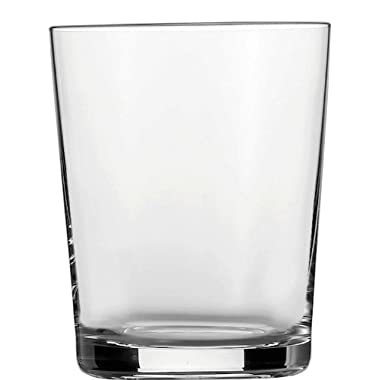 Schott Zwiesel Basic Bar Designed by World Renowned Mixologist Charles Schumann Tritan Crystal Glass, Softdrink Small, 7.2-Ounce, Set of 6