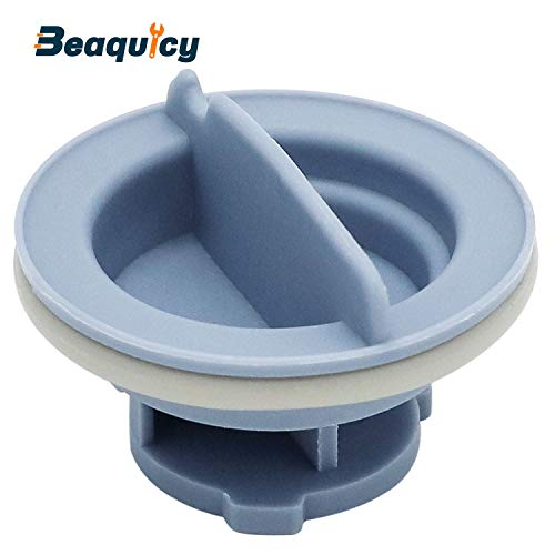 Upgraded 8558307 Dishwasher Dispenser Cap by Beaquicy - Replacement for Whirlpool Crosley Estate Kenmore Roper Dishwasher