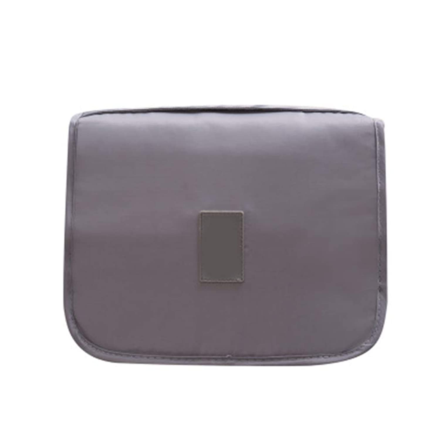 不適不均一バスタブBTFirstフック付きトイレタリーバッグオーガナイザーバッグとハンドルメンズレディース用防水化粧品バッグ