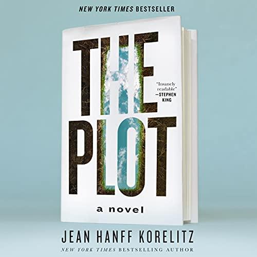The Plot cover art