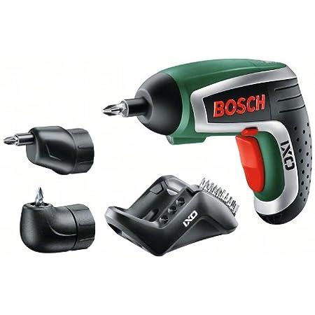 Vente-Bosch IXO Spice Adaptateur IXO Tournevis 1600A001YE 3165140776356 N