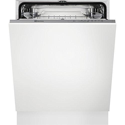 Electrolux vollständig integriertes esl5205lo 13places A + Spülmaschine–Geschirrspülmaschinen (komplett integriert, Full Size (60cm), grau, Knöpfe, 1,5m, 1,5m)