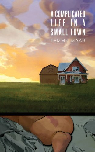 Book: A Complicated Life in a Small Town by Tammy Maas