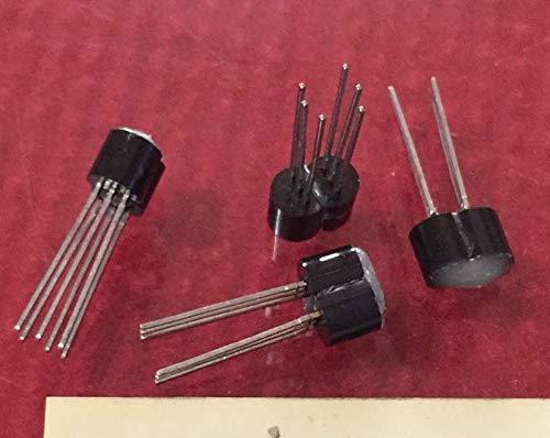 Ersatz-Transistor K129A, 1 Stück, für Pioneer und Sansui-Verstärker