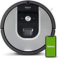 iRobot Roomba Aspirateur Robot, système de nettoyage anti -emmêlement avec capteurs de poussière Dirt Detect, aspire...