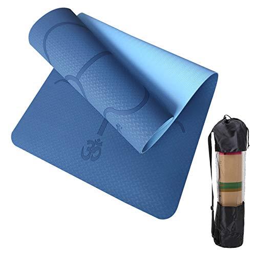 Lixada Eco Friendly Non Slip Yoga Mat Only $12.99 (Retail $25.99)