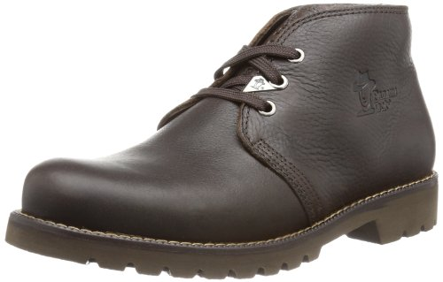 Panama Jack Bota Panama Igloo Herren Desert Boots, Braun (Brown), 47 EU