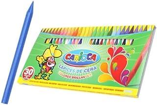 Carioca - Caja con 30 Ceras (A35000030)