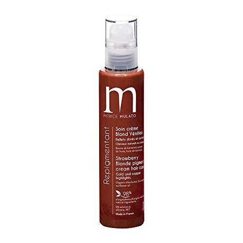Mulato MUL001 Soin Repigmentant Blond Vénitien 200 ml