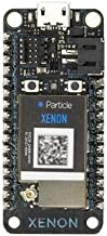 PARTICLE Xenon Endpoint and Repeater Development Board for IoT Projects and Prototyping