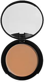 e.l.f. Cosmetics HD Mattifying Cream Foundation, Long-Wearing Matte Finish, Buff, 0.34 Ounces