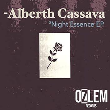 Night Essence Ep