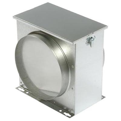 Can Fan 700655 Filter 6 in