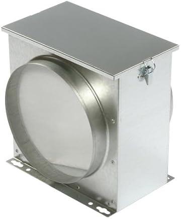 Can Fan 进气过滤器 20.32 厘米