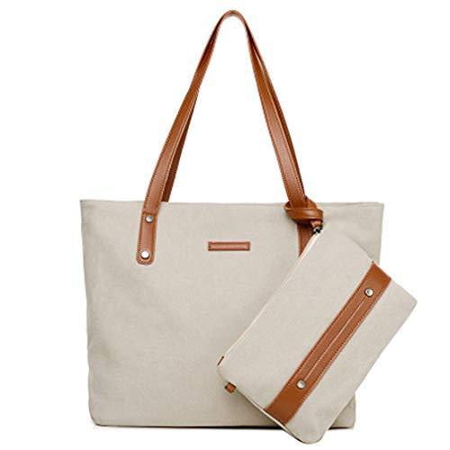Lefu Frauen Handtaschen Mode Tote Dame Umhängetaschen Große Kapazität Einfache Mutter Paket Sammlung Eleganz Oversize