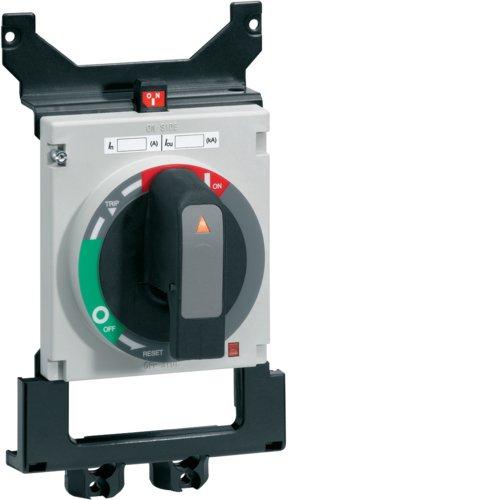Hager h630 - Mando rotativo directo para interruptor h630