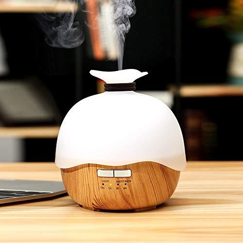 Humificador De Aromas Humidificador Aceites Esenciales Humidificador Ultrasónico Fabricante De Niebla Difusor...