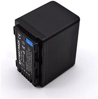 @NSS パナソニック VW-VBT380-K 互換バッテリー 3.6V 大容量5000mAh Panasonic VW-VBT190 / HC-V230M / HC-V360M / HC-V480M / HC-V520M / HC-V550M / HC-V620M / HC-V720M / HC-V750M / HC-VX980M / HC-W570M / HC-W580M / HC-W850M