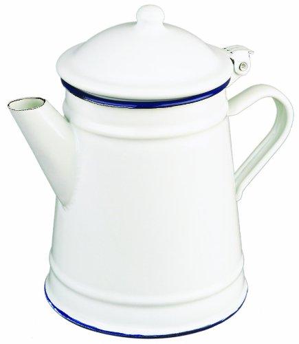 Ibili 903210 Konische Kaffeekanne