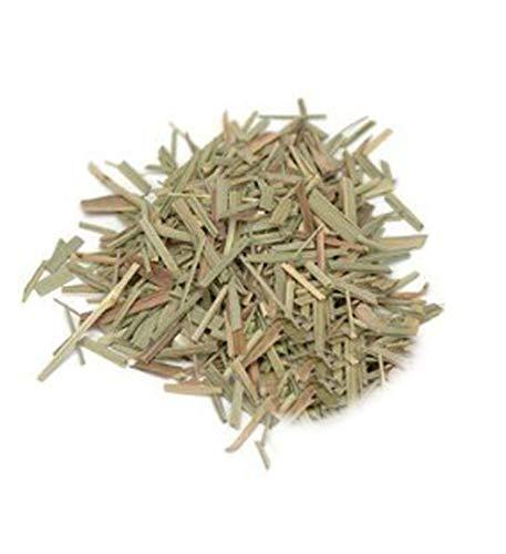 Lemongrass Cut & Sifted Organic - 4 Oz