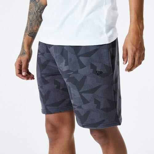 A NEW ERA Pantalón Corto Modelo Geometric Camo Short Marca