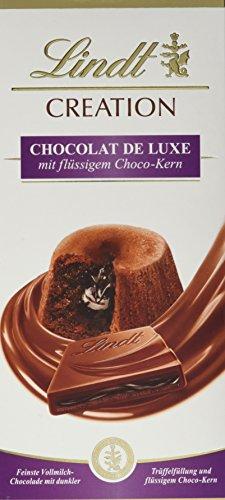 Lindt & Sprüngli Creation Chocolate de Luxe, 7er Pack (7 x 150 g)