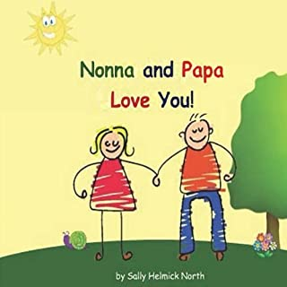Nonna and Papa Love You (Sneaky Snail Stories)