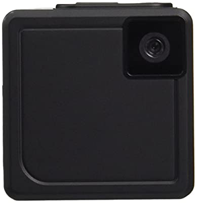 iON SnapCam LE 1065 8 MP Full HD 1080p Video Camera (Black) by iON America, LLC