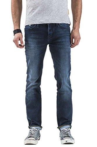 Meltin'Pot - Jeans Maner D0010-UK290 für Mann, Slim Stil, Slim fit, niedriger Bund